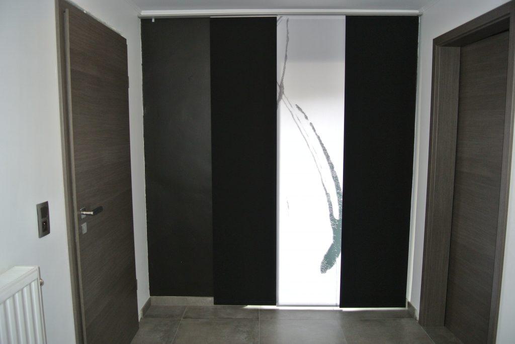 photos panneaux japonais panneaux japonais dacoration panneaux japonais coulissant et ikea. Black Bedroom Furniture Sets. Home Design Ideas