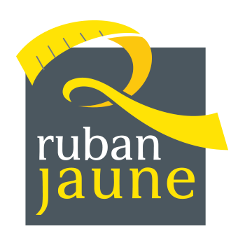 Magasin de d�coration Ruban Jaune