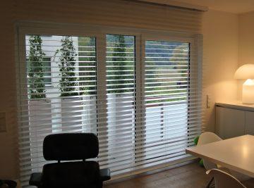 store venitien 25mm twin line musson ruban jaune. Black Bedroom Furniture Sets. Home Design Ideas